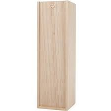 EMV Wood Box Single Bottle