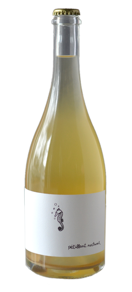 2016 Pétillant Natural White